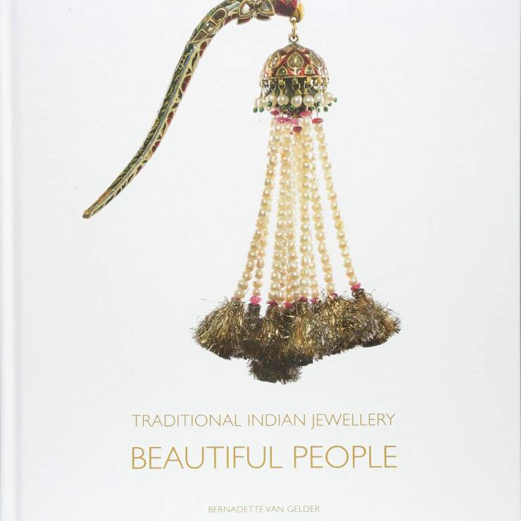 Traditional Indian Jewellery: Beautiful People
