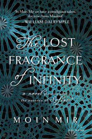 The Lost Fragrance of Infinity