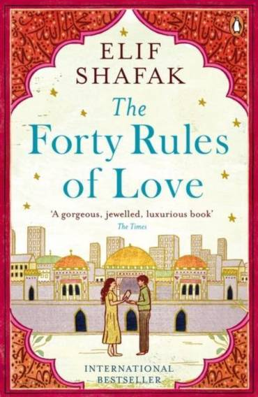 The 40 Rules of Love